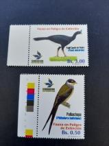 BOLIVIA BIRDS very scarce