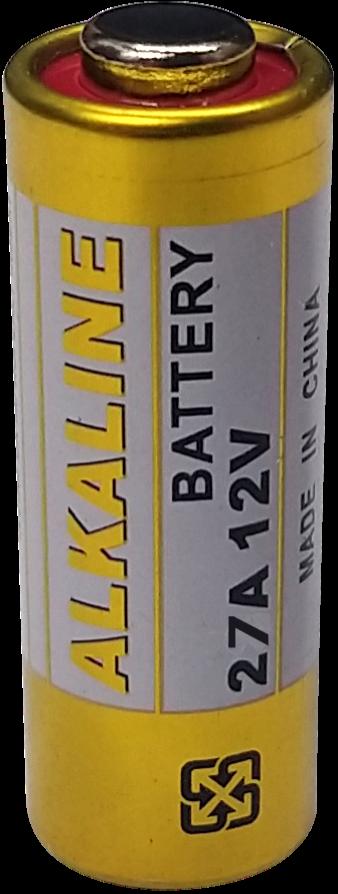 Bateria A27 Alkaline Caixa com 50 unidades
