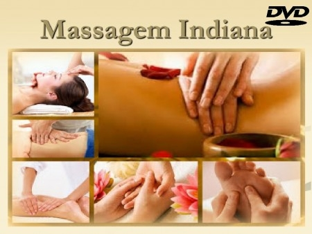 CURSO DE MASSAGEM INDIANA