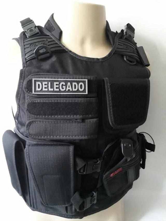 EMBORRACHADO DELEGADO