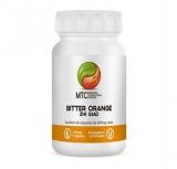 Zhi Qiao (Bitter Orange) 60 Cáps. 400 mg
