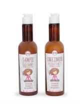 Shampoo e Condicionador - Reparação Nutritiva