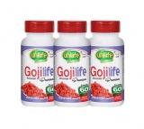 Goji Life Premium - Kit 3 Frascos