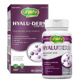 Ácido Hialurônico (Hyaluderm Care)