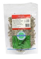 Sálvia (Salvia Officinalis)
