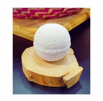 Escalda Pés Terapêutico - KIT 3 Esferas de 40 g cada
