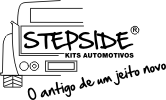 STEPSIDE KITS AUTOMOTIVOS