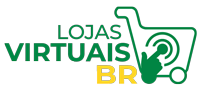 Logotipo Lojas Virtuais - BR